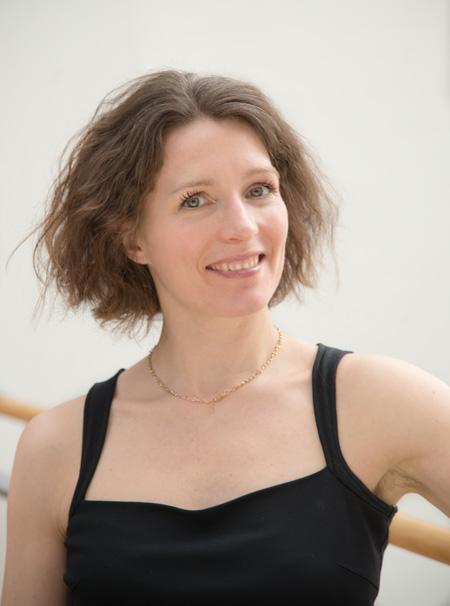 Ann Elkjär