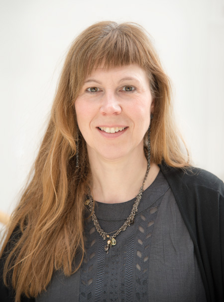 Anna Svensdotter